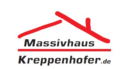 Massivhaus Kreppenhofer GmbH & Co.KG Logo
